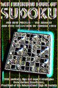 Mammoth Book of Sudoku 400 New Puzzles - the Biggest And Best Collection of Sudoku Ever