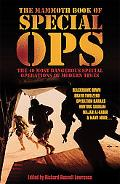 Mammoth Book of Special Ops
