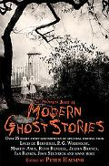 Mammoth Book of Modern Ghost Stories Great Supernatural Tales of the Twentieth Century