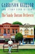 Sandy Bottom Orchestra - Garrison Keillor - Hardcover
