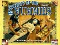 Secrets of the Mummies: Uncovering the Bodies of Ancient Egyptians - Shelley Tanaka - Hardcover