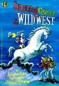 Something Queer in the Wild West - Elizabeth Levy - Paperback - 1st ed