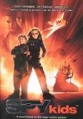 Spy Kids: The Junior Novelization