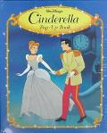 Walt Disney's Cinderella: Pop-up Book - Walt Disney - Hardcover