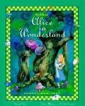 Walt Disney's Alice in Wonderland: Illustrated Classic, Vol. 1 - Teddy Slater - Hardcover
