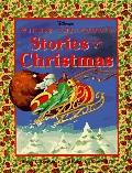 Winnie the Pooh's Stories for Christmas, Vol. 1