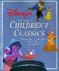 Disney's Treasury of Children's Classics: From the Fox and the Hound to the Hunchback of Not...