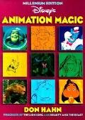 Animation Magic A Behind-The-Scenes Look at How an Animated Film Is Made