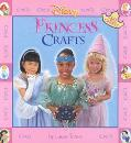 Disney Princess Crafts Disney's Hands-On Crafts and Activities