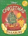 Disney's Winnie the Pooh Christmas Treasury