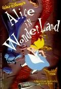 Walt Disney's Alice in Wonderland: Junior Novel, Vol. 1