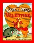 Winnie the Pooh's Valentine - Bruce Talkington - Paperback