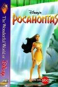 Wonderful World of Disney: Pocahontas - Gina Ingoglia - Paperback