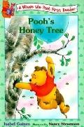 Pooh's Honey Tree: (Winnie the Pooh Series: First Readers) - Isabel Gaines - Paperback