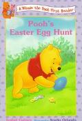 Pooh's Easter Egg Hunt: (Winnie the Pooh Series: First Readers)