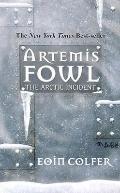 Artemis Fowl The Arctic Incident
