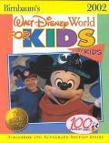 Birnbaum's Walt Disney World for Kids by Kids - Jill Safro - Paperback
