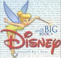 Little Big Book of Disney - Monique Peterson