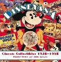 Disneyana Classic Collectables 1928-1958