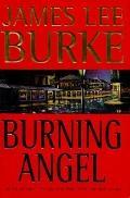 Burning Angel (A Dave Robicheaux Novel)