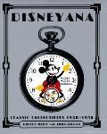 Disneyana: Classic Collectibles: Miniature - Walt Disney - Hardcover - Miniature