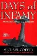 Days of Infamy Military Blunders of the 20th Century