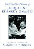 Best-Loved Poems of Jacqueline Kennedy Onassis
