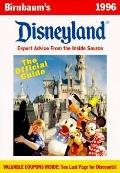 Birnbaum's Disneyland, 1997: The Official Guide