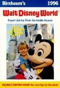 Birnbaum's Walt Disney World: The Official Guide 1996 - Birnbaum Travel Guides Staff - Paper...