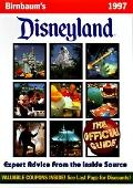 Birnbaum's Disneyland, 1997 The Official Guide