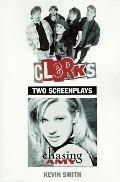 Clerks and Chasing Amy Two Screenplays