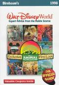 Birnbaum's Walt Disney World The Official Guide