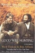 Good Will Hunting A Screenplay