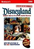 Birnbaum's Disneyland 1999: Expert Advice from the Inside Source:  The Official Guide