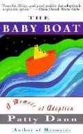 Baby Boat: A Memoir of Adoption