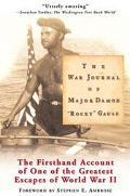 War Journal of Major Damon