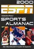 2000 Espn Information Please Sports Almanac
