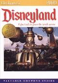 Birnbaum's Official Guide to Disneyland - Jill Safro - Paperback - 45TH