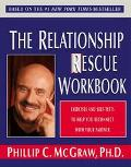 Relationship Rescue Workbook Exercises and Self-Tests to Help You Reconnect With Your Partner