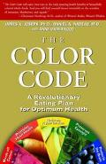 Color Code A Revolutionary Eating Plan for Optimum Health