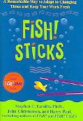 Fish! Sticks