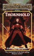 Forgotten Realms: Thornhold - Elaine Cunningham - Mass Market Paperback