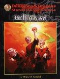 The Illithiad (Advanced Dungeons & Dragons, 2nd Edition: Monstrous Arcana, Accessory/9569)