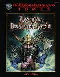 Axe of the Dwarvish Lords - Skip Williams - Hardcover
