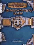 Dungeon Master's Guide: Core Rulebook II