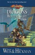 Dragonlance Chronicles 2 Dragons of Winter Night
