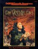 Die, Vecna, Die! (Advanced Dungeons & Dragons)