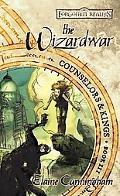 Wizardwar Counselors and Kings, Book III