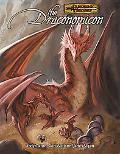 Draconomicon The Book of Dragons