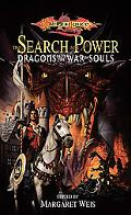 Search for Power Dragons of the War of Souls